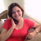 Dra. Eliana Gregorio R. Pasquarelli (Cirurgiã-Dentista)