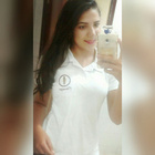Hévilla Maria Santos Sousa (Estudante de Odontologia)