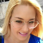 Pamela Bogado (Estudante de Odontologia)