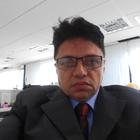 Dr. Alberto Jorgito Lima Jorgito (Cirurgião-Dentista)