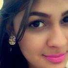Jaceline Mendonça (Estudante de Odontologia)