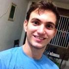 Edson Almeida (Estudante de Odontologia)