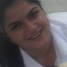 Vanessa Souza (Estudante de Odontologia)