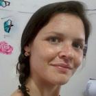 Carla Roncaglio (Estudante de Odontologia)