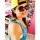 Sarah Evangelista (Estudante de Odontologia)