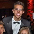 Matheus Holanda (Estudante de Odontologia)