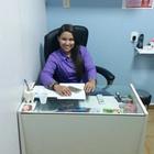 Dra. Mariza Souza Barros (Cirurgiã-Dentista)