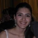 Aline Cristina de Oliveira (Estudante de Odontologia)