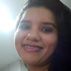 Vanelma do Carmo Pereira (Estudante de Odontologia)