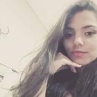 Údine Leite Lima (Estudante de Odontologia)