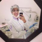 Dra. Thamyres Monteiro de Araújo Loureiro (Cirurgiã-Dentista)