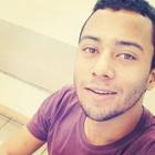 André Luiz Belmont (Estudante de Odontologia)