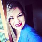 Tatiana Cristina da Silva (Estudante de Odontologia)