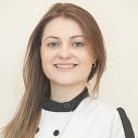 Dra. Viviane Ambros Pellizzari (Cirurgiã-Dentista)