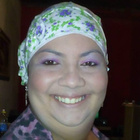 Vivian Patricia Le Senechal Leite (Estudante de Odontologia)