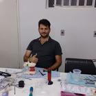 Dr. Rodrigo Figueiredo Campos (Cirurgião-Dentista)