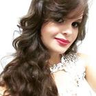 Larissa Nathane Costa Silva (Estudante de Odontologia)