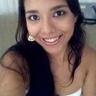Raphaela Caires (Estudante de Odontologia)