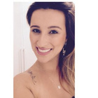 Joyce Gonçalves de Lima (Estudante de Odontologia)