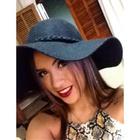 Nathália Soares (Estudante de Odontologia)
