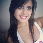 Ariadine Matoso (Estudante de Odontologia)