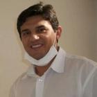 Dr. Cláudio Herlon Nobre (Cirurgião-Dentista)