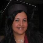 Dra. Luiza Alves S. Alencar (Cirurgiã-Dentista)