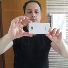 Dr. Acacio Almeida Andrade (Cirurgião-Dentista)