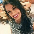 Flávia Souza (Estudante de Odontologia)