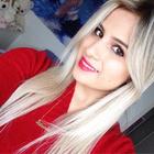 Flaviane Simão Bello de Oliveira (Estudante de Odontologia)