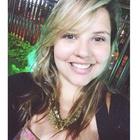 Lívia Vieira Silva (Estudante de Odontologia)