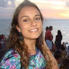 Leticia Ataíde Delgado (Estudante de Odontologia)