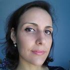 Dra. Cristina Andrade de Faria (Cirurgiã-Dentista)