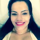 Glaucia Santos (Estudante de Odontologia)