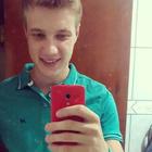 Lucas Vinícius (Estudante de Odontologia)