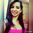 Renata Laís Soares Neves (Estudante de Odontologia)