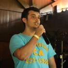Samuel Camargos Gomes (Estudante de Odontologia)