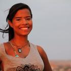Aila Joulyen Félix (Estudante de Odontologia)