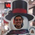 Sávio Viana (Estudante de Odontologia)