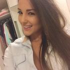 Lucielle Laus (Estudante de Odontologia)