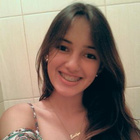 Evelyn Gonçalves (Estudante de Odontologia)