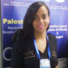 Denise Constantino (Estudante de Odontologia)