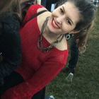 Gabriela Cosin Silva (Estudante de Odontologia)