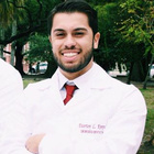 Ewerton Kreps (Estudante de Odontologia)
