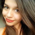Claudineia de Paula Chinckr (Estudante de Odontologia)