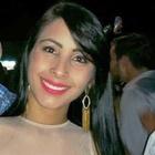 Aline Pires (Estudante de Odontologia)
