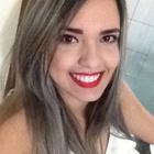 Karine Renatta Barros Góes (Estudante de Odontologia)