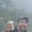 Lucas Tadeu Camargo Pinto Corrêa (Estudante de Odontologia)