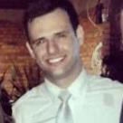 Mateus Devincenzi Antunes Franco (Estudante de Odontologia)