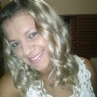 Celma Aparecida de Oliveira (Estudante de Odontologia)